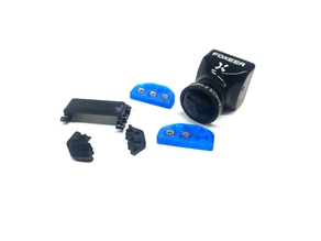Foxeer Predator Mini replacement 28mm 3 hole mount