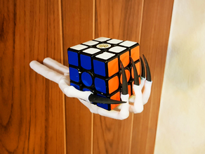 Rubix Claw Shelf