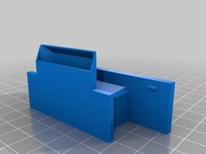 Fan Shroud w/support for Createbot, CTC, Flashforge, Wanhao, etc