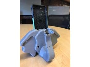 iPhone 7 Elephant Speaker