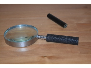 Magnifying Glass Replacement Handle