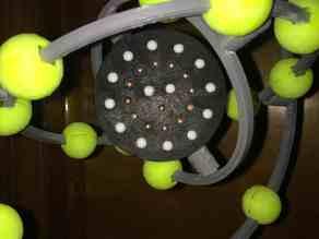 Bohr Model for Aluminum