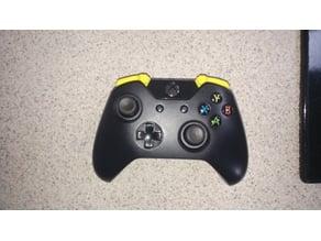 Xbox 1 LB/RB combo shoulder button