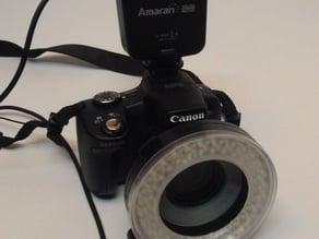 Canon MacroFlash-Ring Adapter