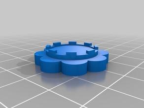 Perlatorschlüssel für M18 Innengewinde