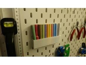 Ikea Skadis (Pegboard) Box