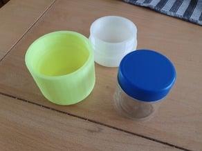 Jar Protecting Jar