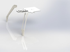 Tarot T-2D Gimbal for 3dr quad