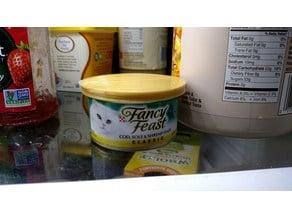 Fancy Feast lid 3