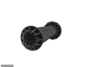 SCW BMX/Moto Style Grips