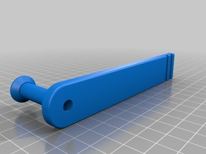Raspberry Pi Camera bed mount for Prusa I3 MK3S printers