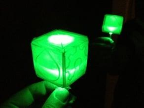 OSHW RepRap LED Lantern Cube