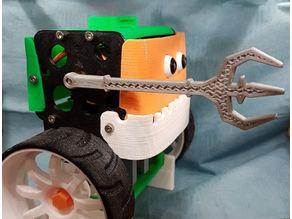 B-Robot Trident Wand