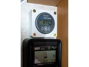 Victron BMV / MPPT Monitor or Circular Dial Mount
