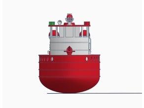 Fireboat Eliska
