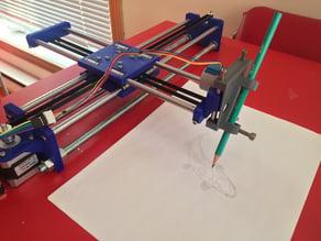 Drawing Machine