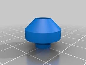 Mounts for LegoMan Toilet Paper Holder
