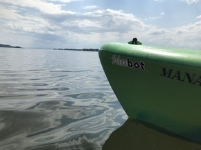 Kayak Cup Holder