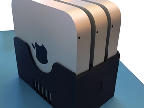 Apple Mac mini Vertical Dock