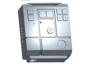 TFA Resistance Pilot chest box
