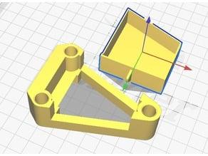 Lee Reloading C Press & Breech Lock Reloader Press Depriming Upgrade Parts improved