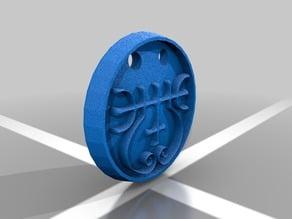 Amulet of Zepar