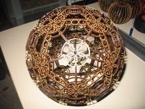 Sphere60 eiffel style
