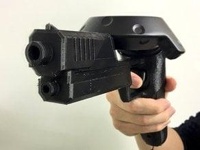 HTC Vive Gun Controller