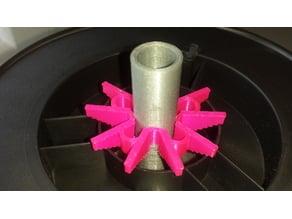 Filament Thrust Bearing