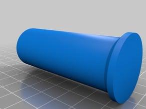 3D printed Doorstopper