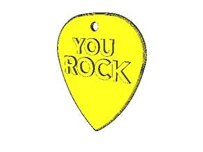 Pick You Rock
