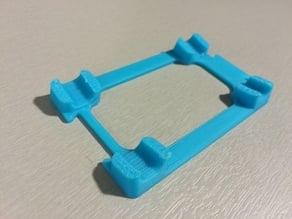 Simple modular Filament holder