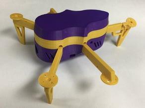 Pentacopter