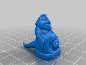 Buddha Sinclair