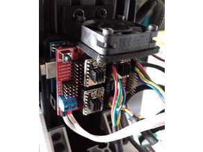 Arduino UNO support for OpenBuilds C-Beam