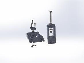 Ultimaker Z-Axis Adjuster