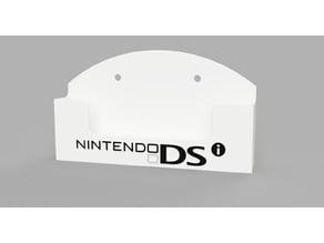 Nintendo DSi Wall Mount