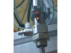 SMC Pneumatic ISO cylinder CD85- 25mm bore T-type Proximity sensor holder