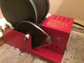 Round Belt Generator