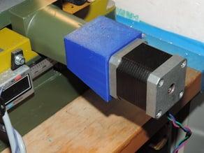 Nema17 mount for Proxxon KT 150