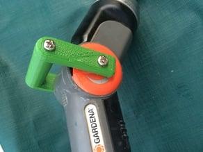 Gardena Sprayer Final Repair