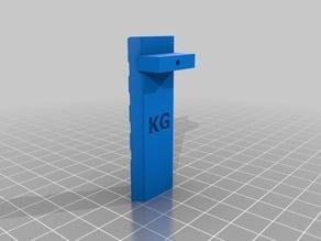 Glock 17 Rail 2.5