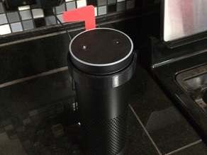 Alexa Notifier Flag