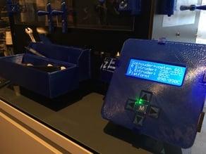 CTC Bizer Dual control panel upgrade