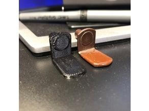 """1/4"""" Shelf Pin"""