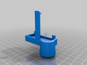 CR-10S Pro Feed Funnel
