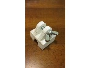 Dial Indicator Holder Monoprice Mini