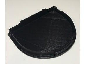 Nespresso water tank lid