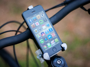 iPhone 5 Bike Mount