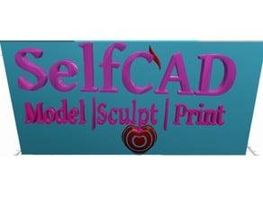SelfCAD Board